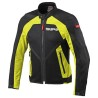 Blouson Spidi Netstream Jaune