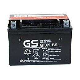 Batterie GTX9-BS