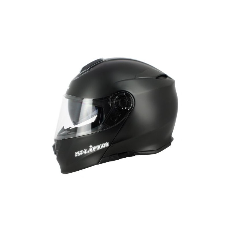 S-Line S550 Noir mat