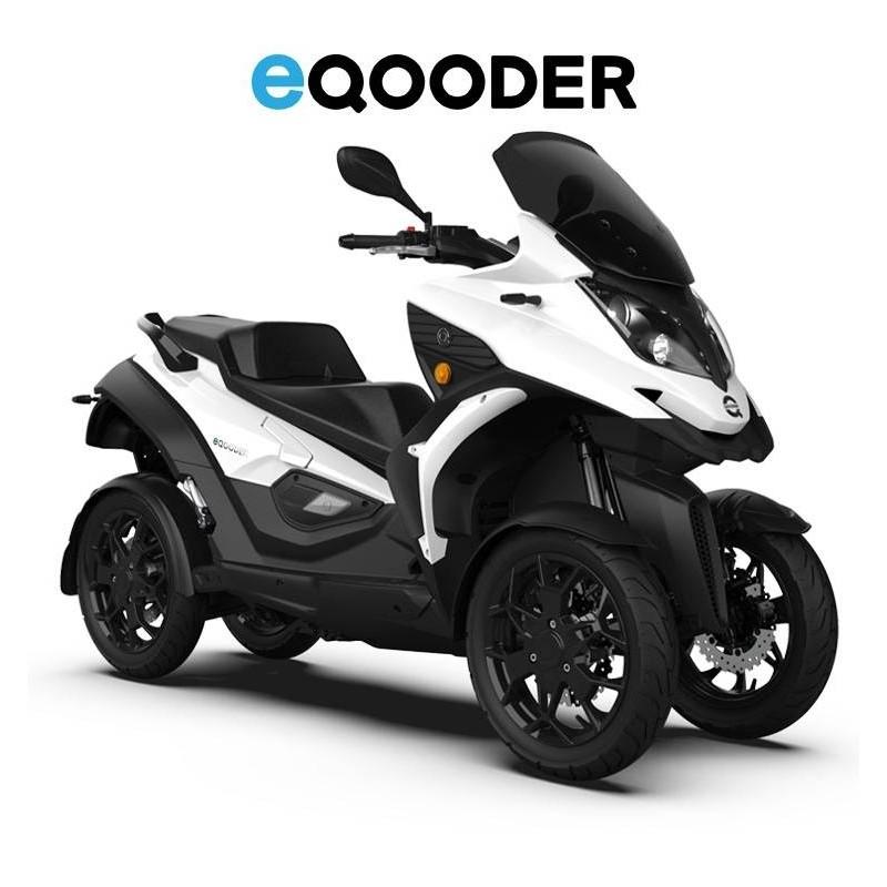 Quadro E-Qooder