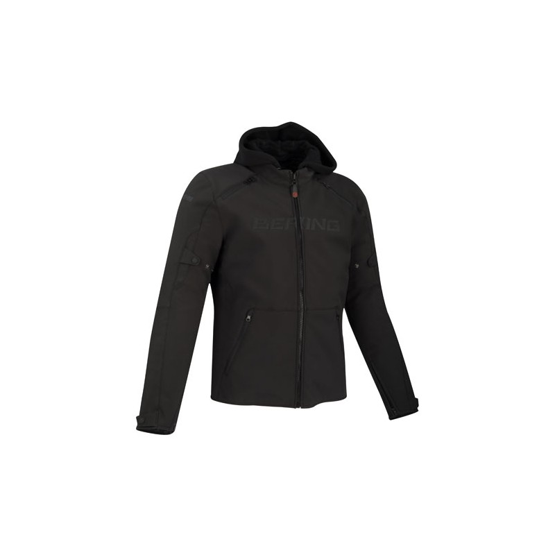 Bering Drift Noir
