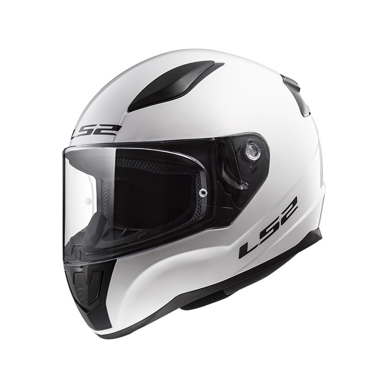 LS2 FF353 Rapid Single Blanc