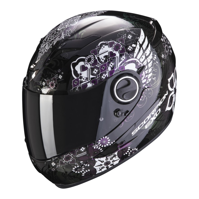 Scorpion Exo-490 Divina Noir