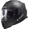 LS2 FF800 Noir mat